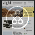 Sight – WordPress Theme for Blog & Magazine