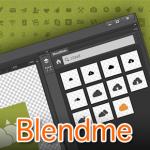 Blendme Extension ค้นหา Vector Icon เจ๋งๆ สำหรับคนทำงานกราฟฟิคและเว็บดีไซน์